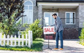 O καλύτερος και ο χειρότερος καιρός να πουλήσεις ένα σπίτι