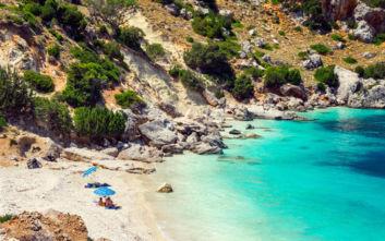 Focus: Τα πέντε ελληνικά νησιά που προτείνει στους Γερμανούς για διακοπές