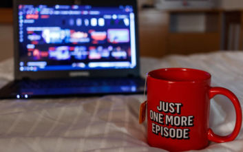 Να σε τι ποσοστό βλέπουν οι άνθρωποι Netflix χωρίς να πληρώνουν