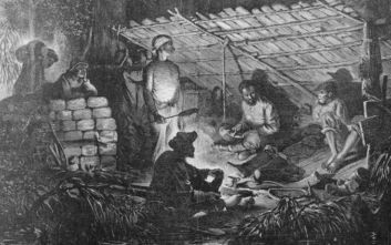 H τραγωδία του εμπορίου σκλάβων και η διεθνής ημέρα μνήμης