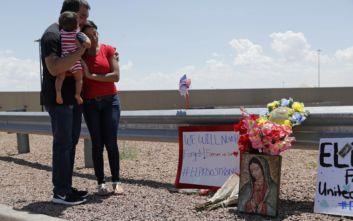 Σοκ στις ΗΠΑ από το διπλό μακελειό και τους 29 νεκρούς μέσα σε 13 ώρες