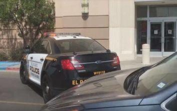 Πυροβολισμοί σε εμπορικό στο Τέξας: Δεν αποκλείεται το ενδεχόμενο πολλαπλών δραστών