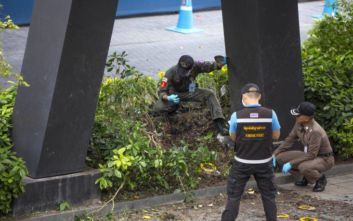 Τουλάχιστον δύο εκρήξεις στην Ταϊλάνδη, σε εξέλιξη η σύνοδος ASEAN στην Μπανγκόκ