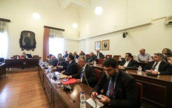 Βουλή: Οι τρεις επικρατέστεροι για τη θέση του εισαγγελέα του Αρείου Πάγου