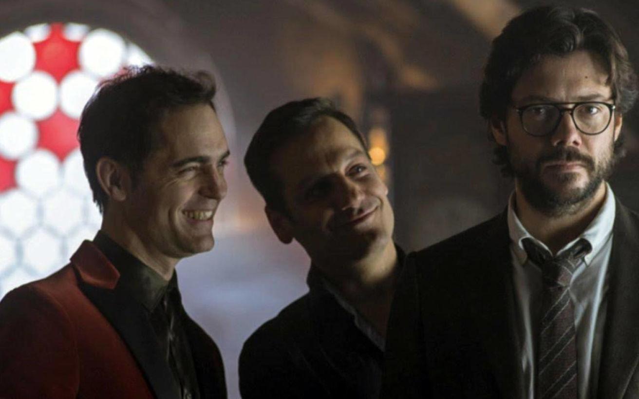 La Casa De Papel: Ένα τηλεοπτικό φαινόμενο χρειαζόταν μία 3η σεζόν;