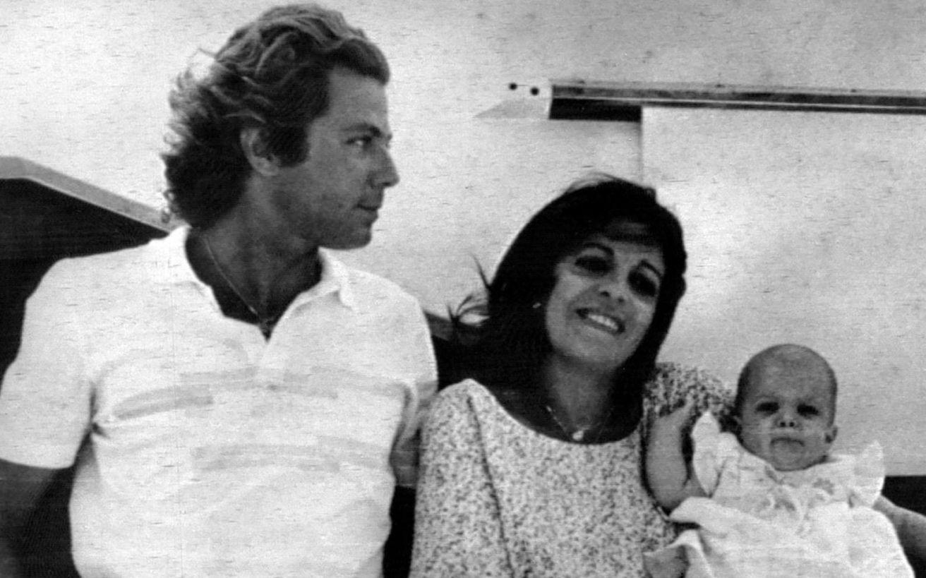 Ο θυελλώδης γάμος της Χριστίνας Ωνάση με τον Τιερί Ρουσέλ, η διπλή ζωή και τα εξώγαμα παιδιά