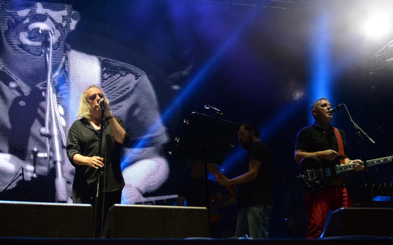 Το σύγχρονο ελληνόφωνο ροκ και τα συγκροτήματα-σταθμοί στην ιστορία του