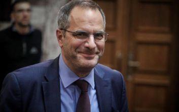 Ο Κωνσταντίνος Ζούλας νέος πρόεδρος της ΕΡΤ