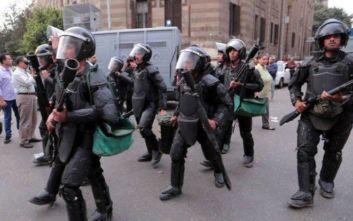 Αίγυπτος: 15 τζιχαντιστές σκοτώθηκαν σε επιχείρηση στο Σινά
