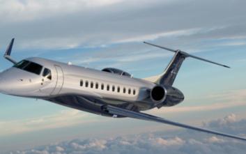 Πρόβλημα εν πτήσει στο αεροπλάνο του προέδρου της Κύπρου Νίκου Αναστασιάδη