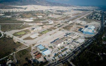 Τα επόμενα βήματα για την υλοποίηση του έργου στο Ελληνικό