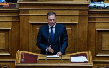 Σπ. Λιβανός: Τα νούμερα φτιάχνουν και αυτό θα αρχίσει να φαίνεται και στις τσέπες των Ελλήνων