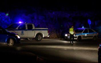 Κέρκυρα: Νεκρή γυναίκα μέσα στο αυτοκίνητο της