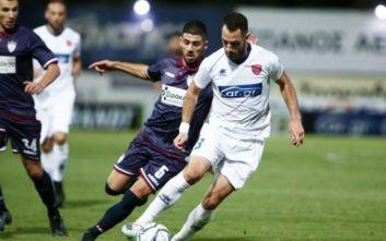 Η πρώτη νίκη του Πανιώνιου στο πρωτάθλημα με γκολ του Μαξίμοβιτς