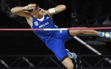 Παγκόσμιο Πρωτάθλημα στίβου: Εκτός τελικού του επί κοντώ Φιλιππίδης, Καραλής