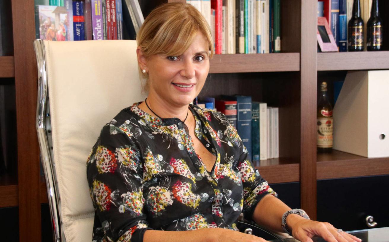 Το όραμα της Ευγενίας Τζαννίνη για να σπουδάσουν τα παιδιά των ακριτικών νησιών της Ελλάδας