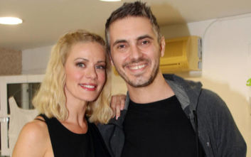 Ζέτα Μακρυπούλια – Μιχάλης Χατζηγιάννης: Θα είναι μαζί στο νέο talent show του ΑΝΤ1