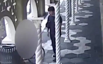 Θρασύτατος ληστής έκλεψε το πορτοφόλι από άνδρα σε αναπηρικό καροτσάκι