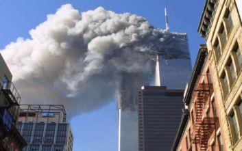 11η Σεπτεμβρίου 2001: Το χρονικό των φονικών χτυπημάτων που άφησαν πίσω 3.000 νεκρούς
