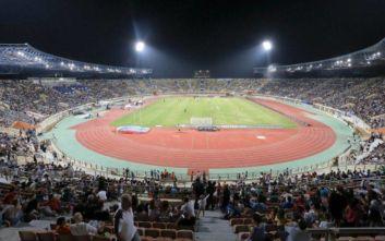 Αυγενάκης: Να γίνει το Ηράκλειο έδρα των εθνικών ομάδων σε ποδόσφαιρο και μπάσκετ