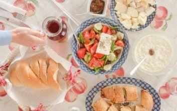Μια Ναξιώτισσα γνωρίζει τις ελληνικές γεύσεις σε όλο τον κόσμο