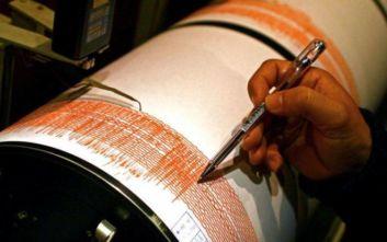 Χιλή: Σεισμική δόνηση μεγέθους 6,8 βαθμών στα ανοικτά των ακτών της Χιλής