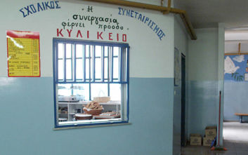 Μέτρα στήριξης για τους επαγγελματίες στα σχολικά κυλικεία ζητά ο ΣΥΡΙΖΑ
