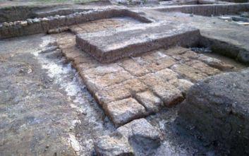 Σημαντική ανακάλυψη στη Βοσνία-Ερζεγοβίνη, στο «φως» κομμάτια ψηφιδωτού από τον 3ο αιώνα