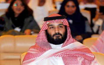 Εκτός Twitter ο πρώην σύμβουλος της βασιλικής αυλής της Σαουδικής Αραβίας