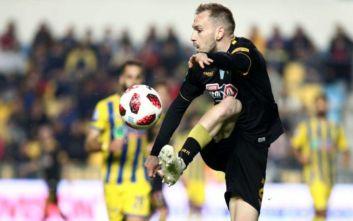 Super League 1: Επικίνδυνη έξοδος στο Αγρίνιο για την ΑΕΚ