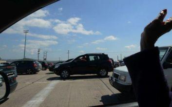 Τροχαίο στην Αθηνών-Λαμίας: Αποκαταστάθηκε η κυκλοφορία