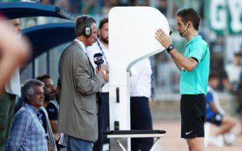 Οι εξηγήσεις της ΕΠΟ για κάθε αμφισβητούμενη φάση στη Super League