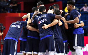 Εθνική μπάσκετ: Όλα ή τίποτα κόντρα στη Νέα Ζηλανδία