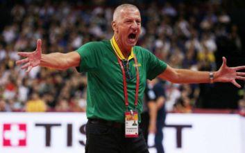 Πέτροβιτς: Η Ελλάδα είχε τον MVP του NBA και του τις έβρεξε ένας 40αρης