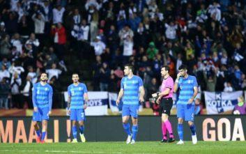 Εθνική ποδοσφαίρου: Στο ίδιο έργο θεατές κόντρα στη Φινλανδία