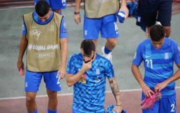 Εθνική ποδοσφαίρου: Μεγάλη και η οικονομική ζημιά από τα ανεπιτυχή αποτελέσματα