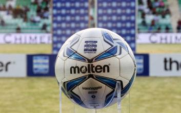 Super League 1: Η Υγειονομική Επιστημονική Επιτροπή της ΓΓΑ κρίνει το αν θα συνεχιστεί ή όχι το πρωτάθλημα