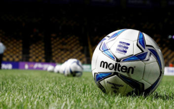 Super League 1: Στους διαιτητές το «μπαλάκι» για το μέλλον του πρωταθλήματος