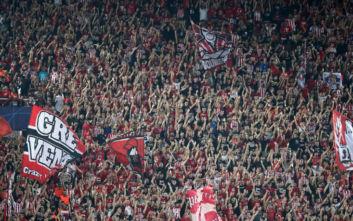 Super League: Το πλάνο για ματς με κόσμο από φέτος