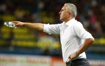 Κωστένογλου: Στόχος της ΑΕΚ πάντα η νίκη, όποιον κι αν είναι ο αντίπαλος