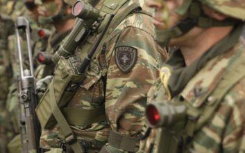 Θετικός στον κορονοϊός οπλίτης σε στρατόπεδο της Αλεξανδρούπολης