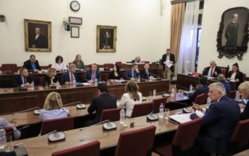 Θετική κατά πλειοψηφία η Επιτροπή Θεσμών για τη νέα διοίκηση της ΕΡΤ