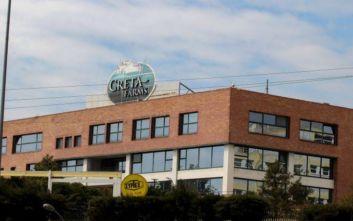 Creta Farms: Ο Δ. Τσίρμπας πρόεδρος και διευθύνων σύμβουλος της κρητικής αλλαντοβιομηχανίας