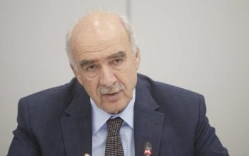 Βαγγέλης Μεϊμαράκης: Αδικεί τον Μαργαρίτη Σχοινά η συζήτηση για τον τίτλο του χαρτοφυλακίου του
