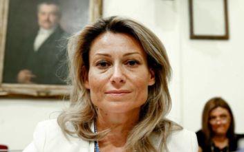 Η Βασιλική Λαζαράκου η νέα πρόεδρος της Επιτροπής Κεφαλαιαγοράς
