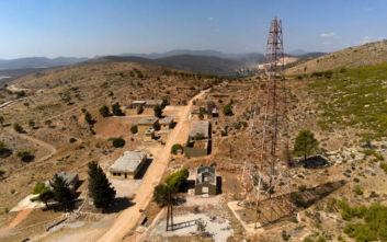 Μεταφορά φυλακών Κορυδαλλού: Πότε αναμένεται να ξεκινήσουν οι εργασίες στον Ασπρόπυργο