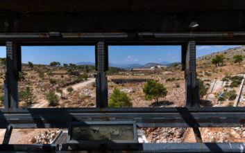 Εδώ αναμένεται να μεταφερθούν οι φυλακές Κορυδαλλού