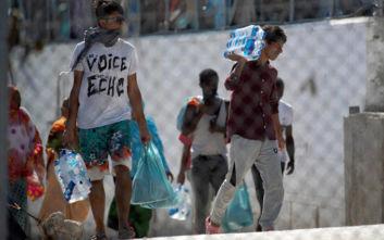 Άμεση αποσυμφόρηση των νησιών του Βορείου Αιγαίου ζητούν οι τοπικοί φορείς