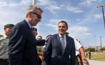Πάιατ: Ο κρίσιμος ρόλος του λιμανιού της Αλεξανδρούπολης και ο μεγάλης σημασίας πλωτός σταθμός υγροποιημένου αερίου