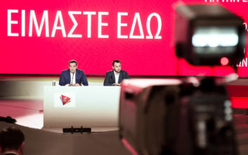 Η ερώτηση του newsbeast.gr στον πρόεδρο της αξιωματικής αντιπολίτευσης Αλέξη Τσίπρα
